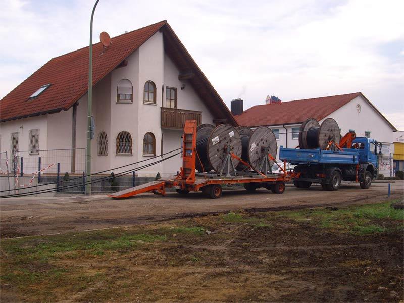 Projekt Scheppach